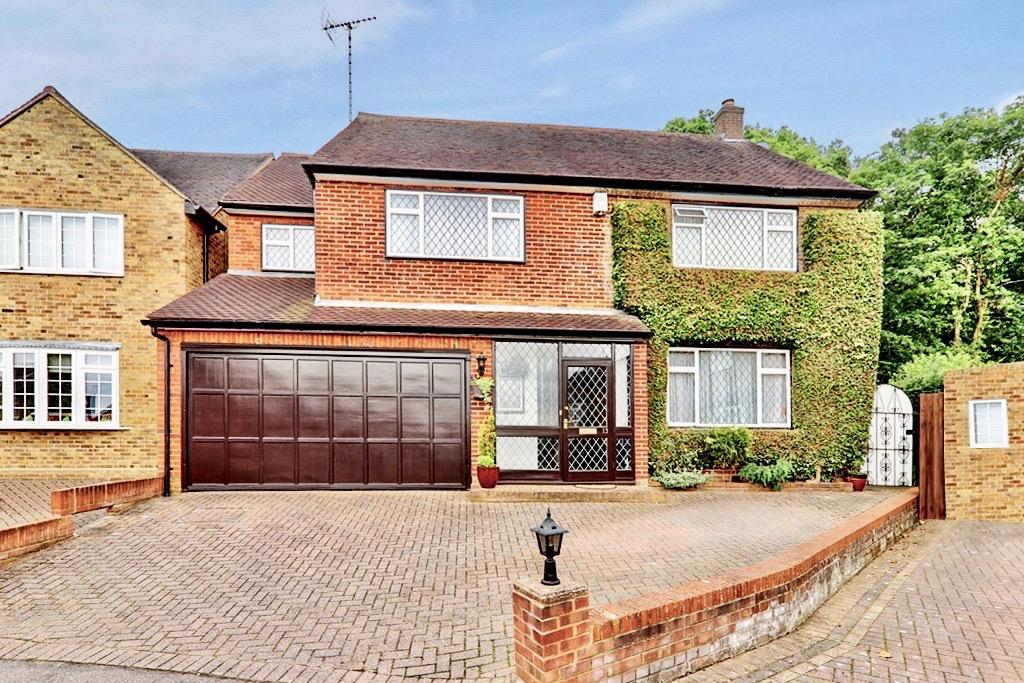 Bancroft Avenue, Buckhurst Hill, Essex