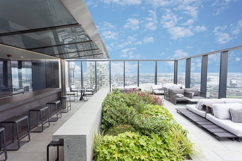 2 bedroom(s) apartment to sale in Marsh Wall, Canary Wharf, London-image 34