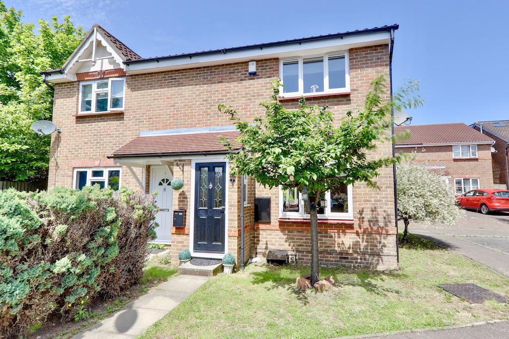 Maybury Close, Loughton, Essex