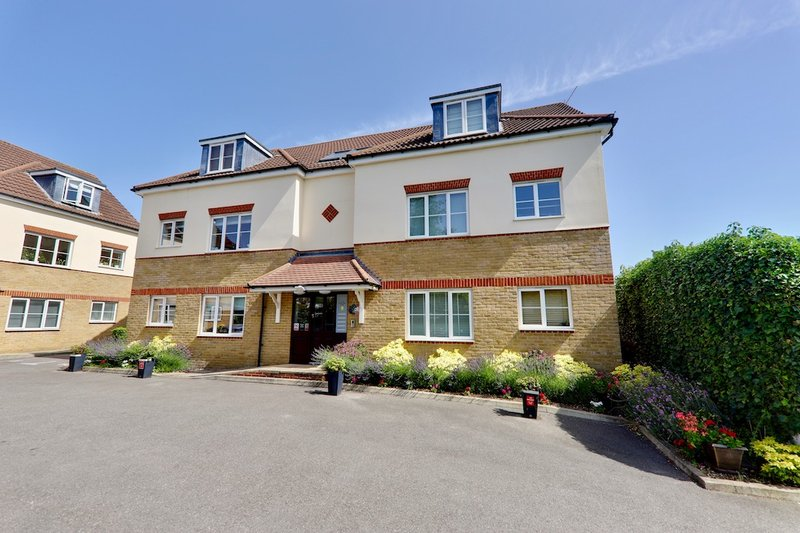 Foresters Court, The Croft, Loughton, Essex
