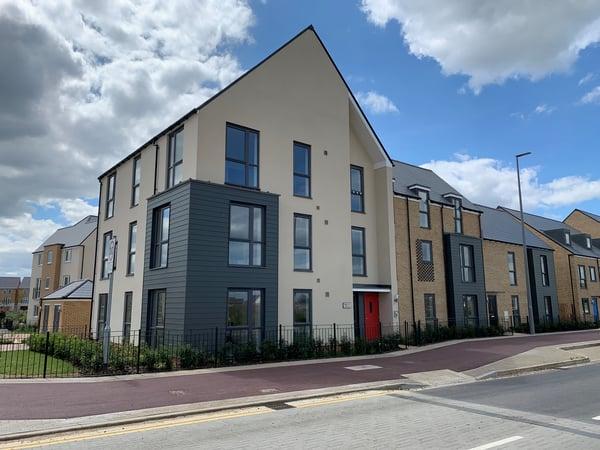 242 Fen Street , Milton Keynes , Buckinghamshire Image