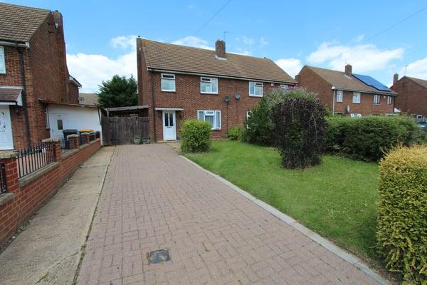 Stirling Road, Bedford Image