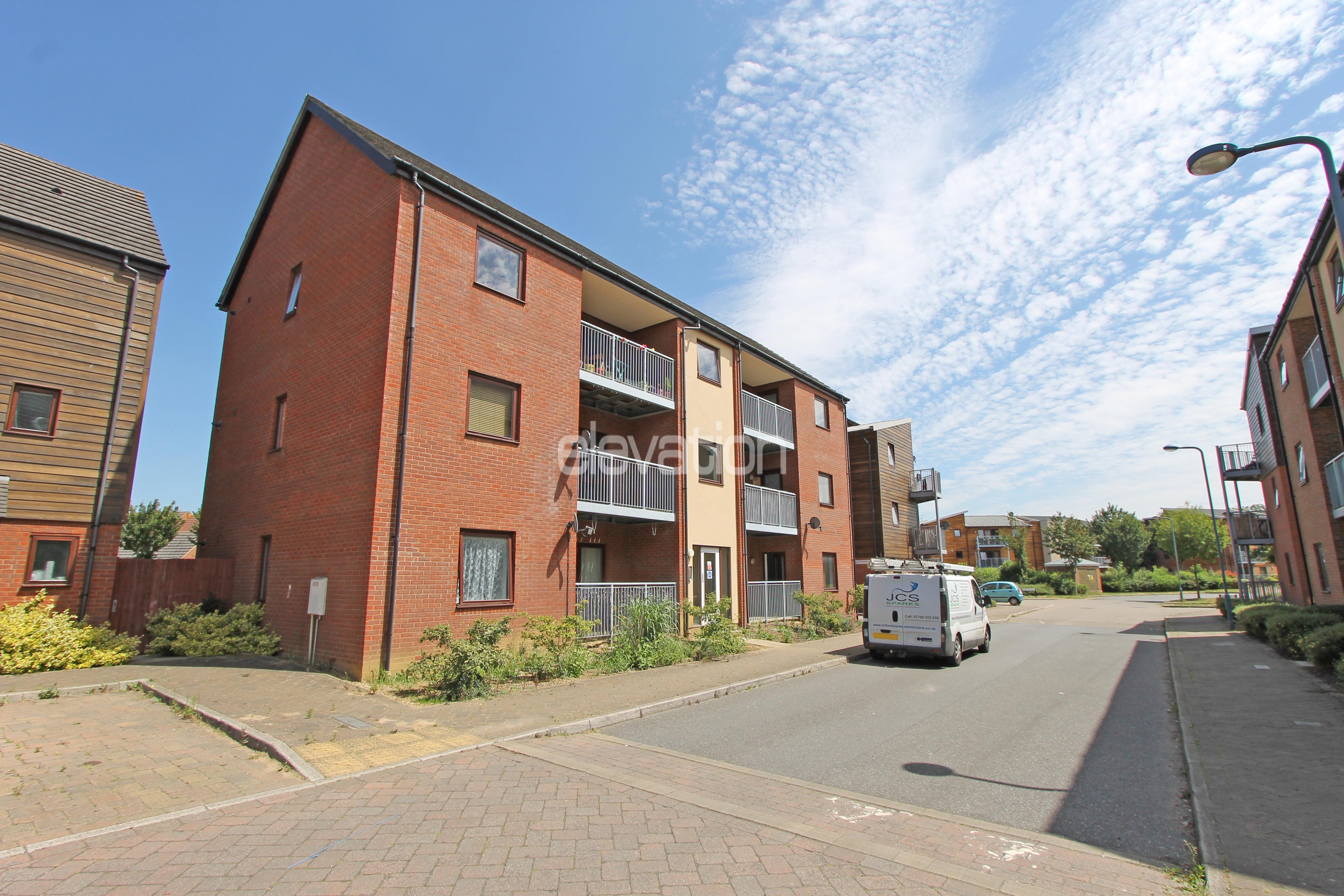 Swanwick Lane, Milton Keynes, Buckinghamshire Image