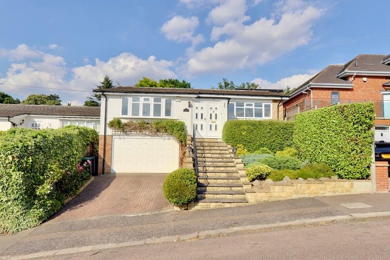 Carroll Hill, Loughton, Essex