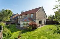 The Coach House  Southfield Grange, Appleton Roebuck, York - property photo #15