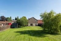 The Coach House  Southfield Grange, Appleton Roebuck, York - property photo #13