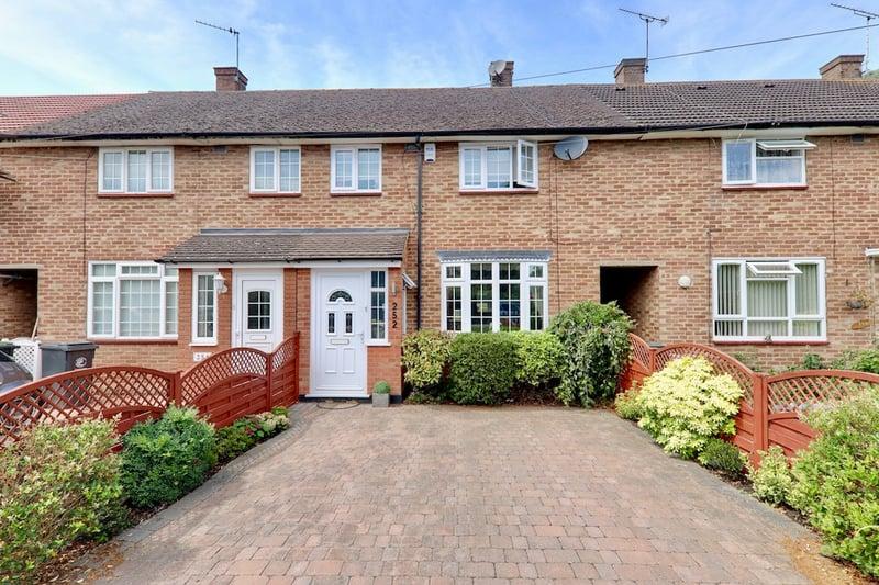 Willingale Road, Loughton, Essex