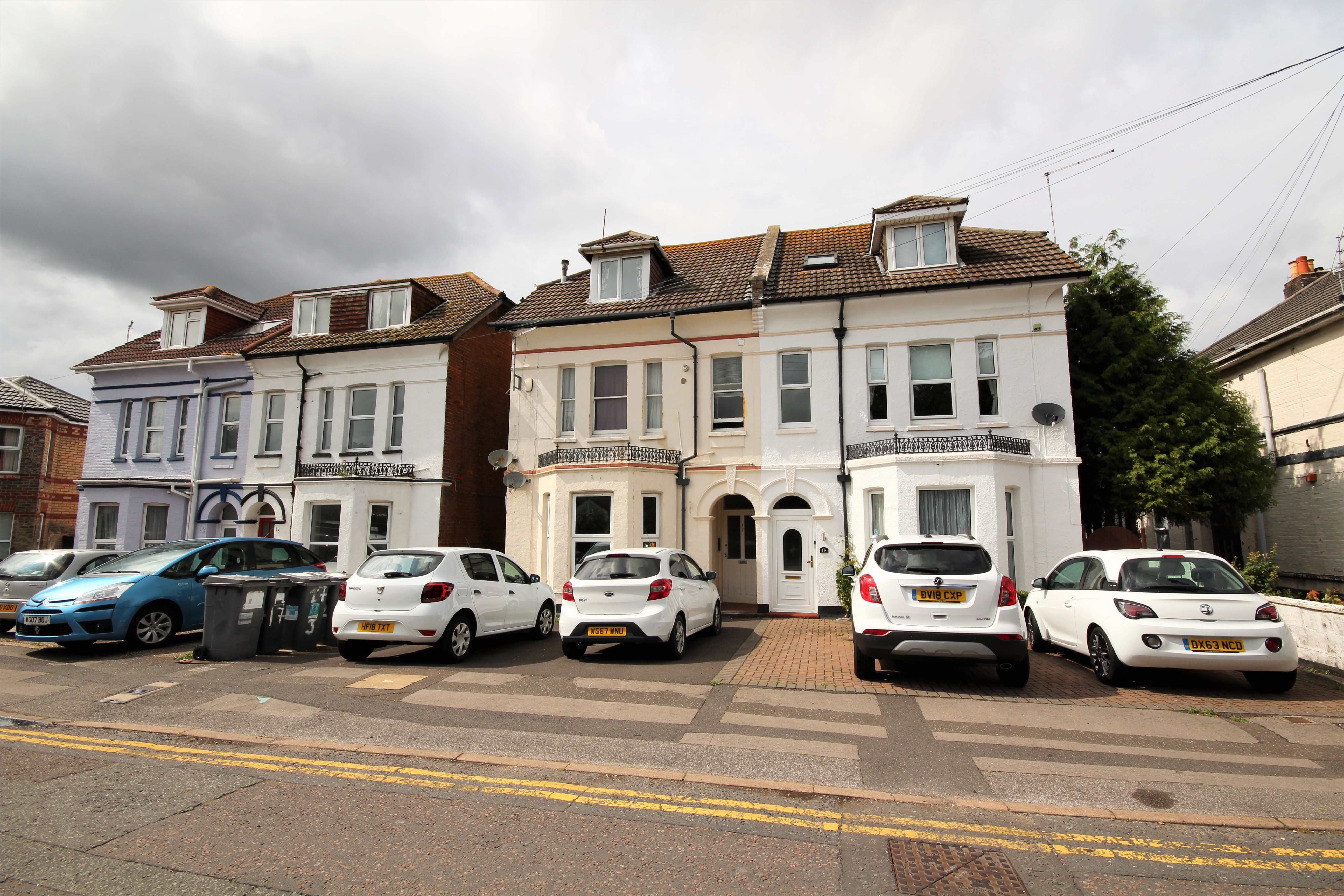 Bournemouth, Dorset, BH1
