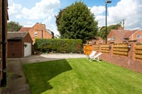 2 Beech Grove, Upper Poppleton, York - property photo #11