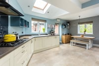 2 Beech Grove, Upper Poppleton, York - property photo #1