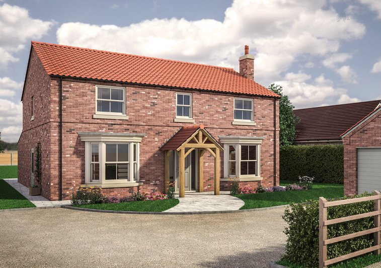 Gale Road, Alne, York - property for sale in York