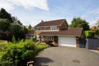 3 Watson Garth, Appleton Roebuck, York - property photo #1