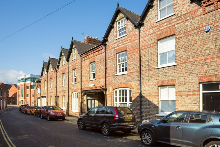 10 George Street, York - property for sale in York