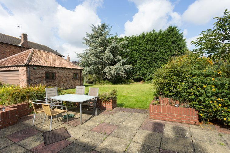 11 Main Street, Wheldrake, York - property for sale in York