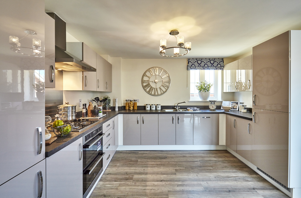 Plot 107, The Tapley, BEDFORD Image