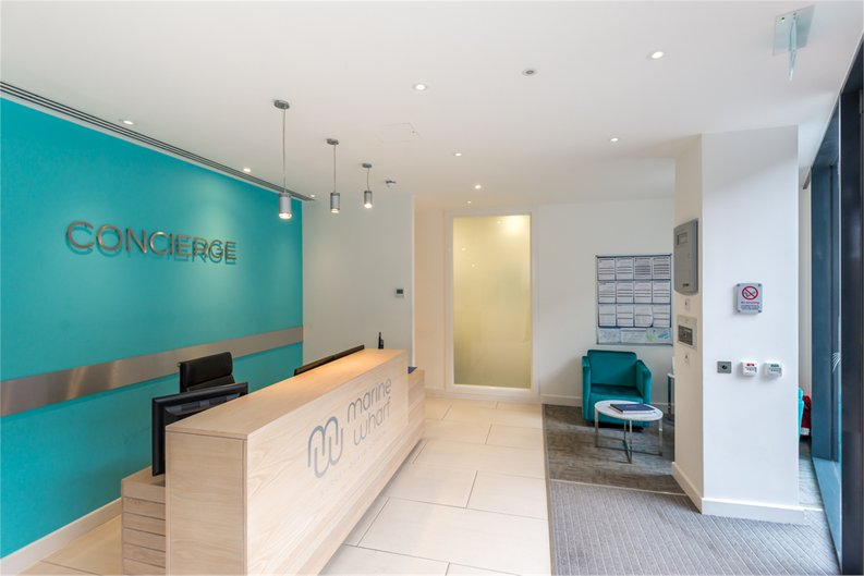 1 bedroom(s) apartment to sale in Sirius House, Seafarer Way, London-image 5