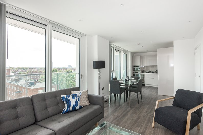 2 bedroom(s) apartment to sale in Pinto Tower, 4 Hebden Place, London-image 1