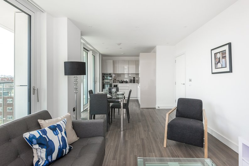 2 bedroom(s) apartment to sale in Pinto Tower, 4 Hebden Place, London-image 7