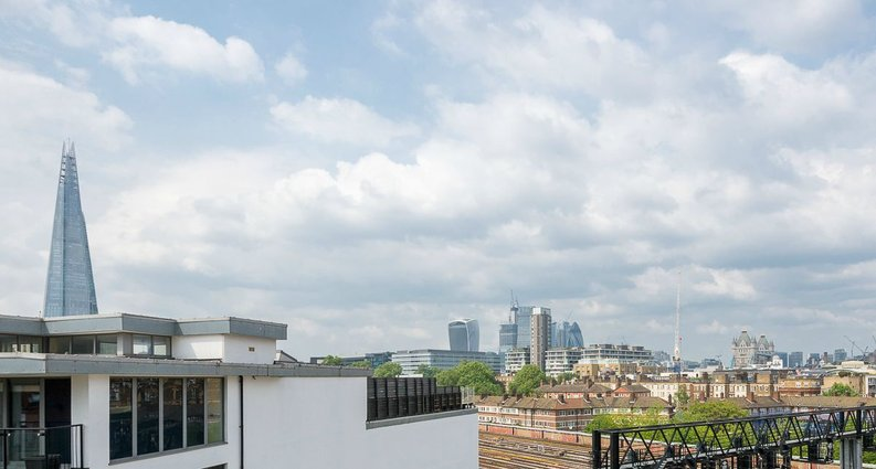 1 bedroom(s) apartment to sale in Arc House, 16 Maltby Street, London-image 1