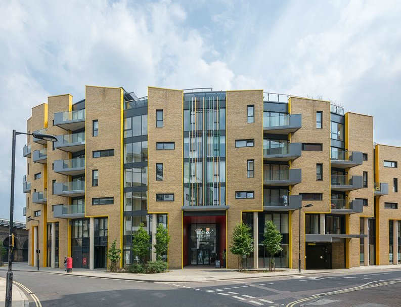 1 bedroom(s) apartment to sale in Arc House, 16 Maltby Street, London-image 6