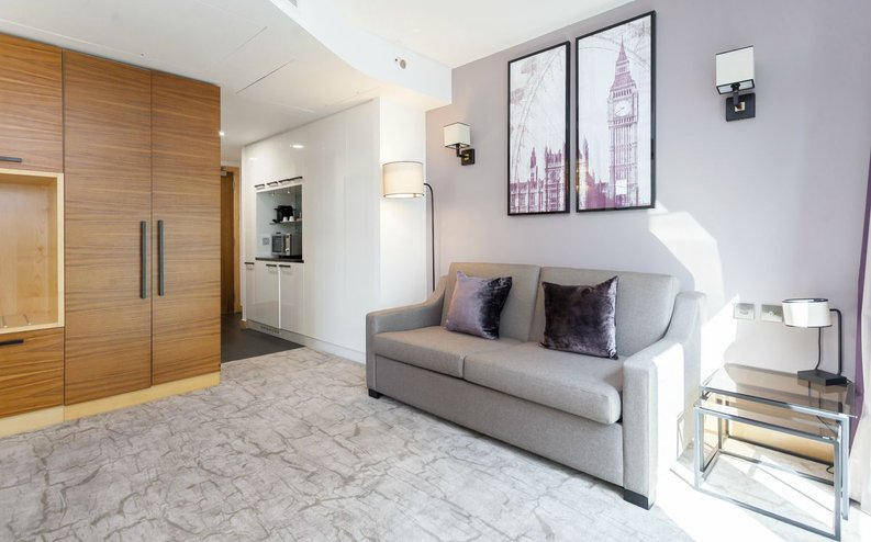 1 bedroom(s) apartment to sale in County Hall, 1 Addison Street, London-image 7