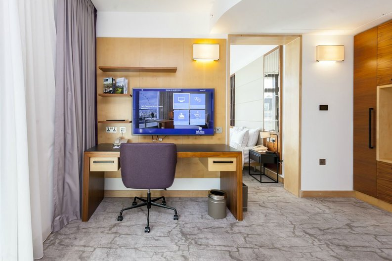 1 bedroom(s) apartment to sale in County Hall, 1 Addison Street, London-image 8