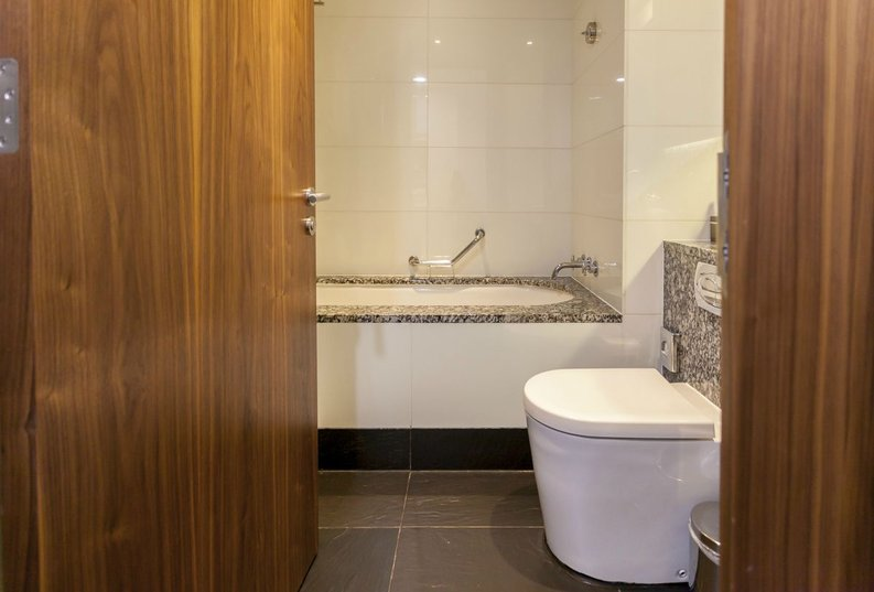 1 bedroom(s) apartment to sale in County Hall, 1 Addison Street, London-image 13