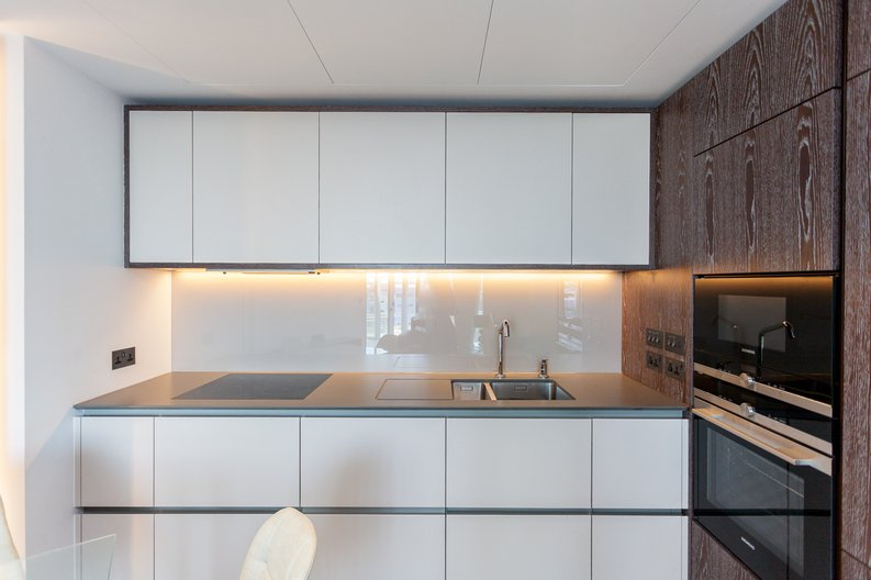 1 bedroom(s) apartment to sale in Scott House, 23 Circus Road West, London-image 2