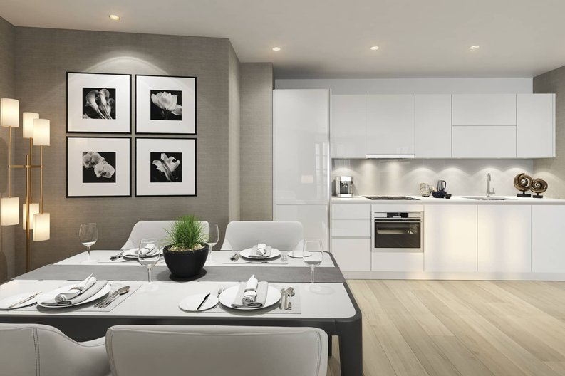 2 bedroom(s) to sale in City North, 3 City North Place, London-image 4