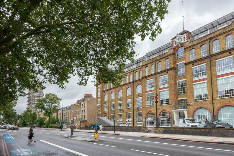 1 bedroom(s) apartment to sale in The Printworks, Clapham Road, London-image 4