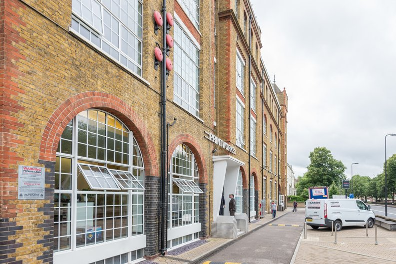 1 bedroom(s) apartment to sale in The Printworks, Clapham Road, London-image 8