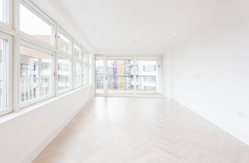1 bedroom(s) apartment to sale in Pearl House, 5 Market Road, London-image 1