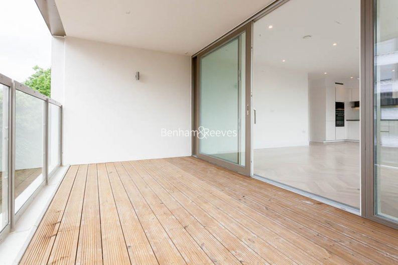 1 bedroom(s) apartment to sale in Pearl House, 5 Market Road, London-image 5