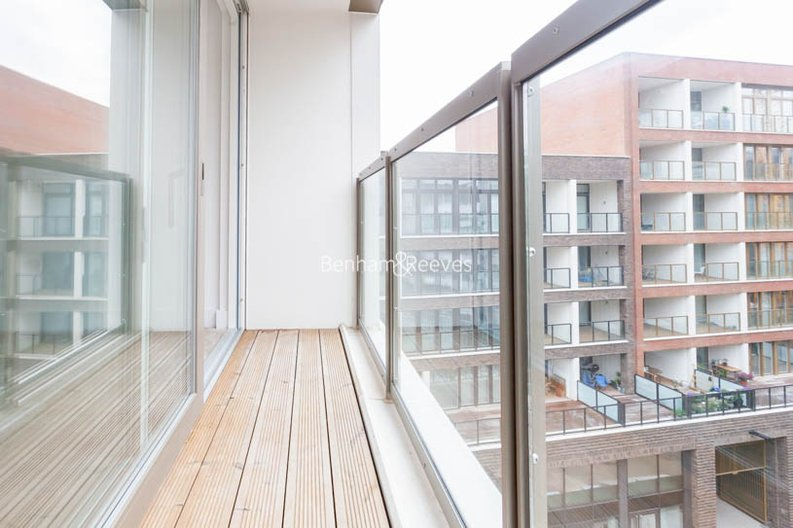 1 bedroom(s) apartment to sale in Pearl House, 5 Market Road, London-image 11