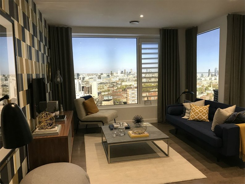2 bedroom(s) to sale in Highwood Garden Terrace South, Elephant Park, West Grove-image 2