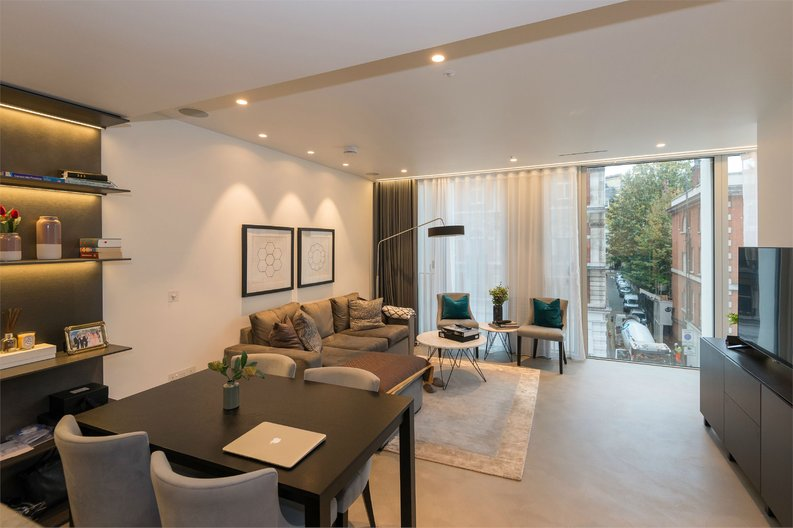 1 bedroom(s) apartment to sale in The Nova Building, 87 Buckingham Palace Road, London-image 7
