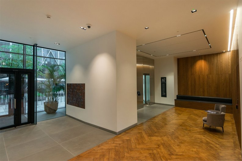 1 bedroom(s) apartment to sale in The Nova Building, 87 Buckingham Palace Road, London-image 13