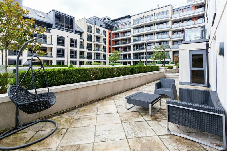 3 bedroom(s) apartment to sale in Dolphin House, Lensbury Avenue, Imperial Wharf-image 1