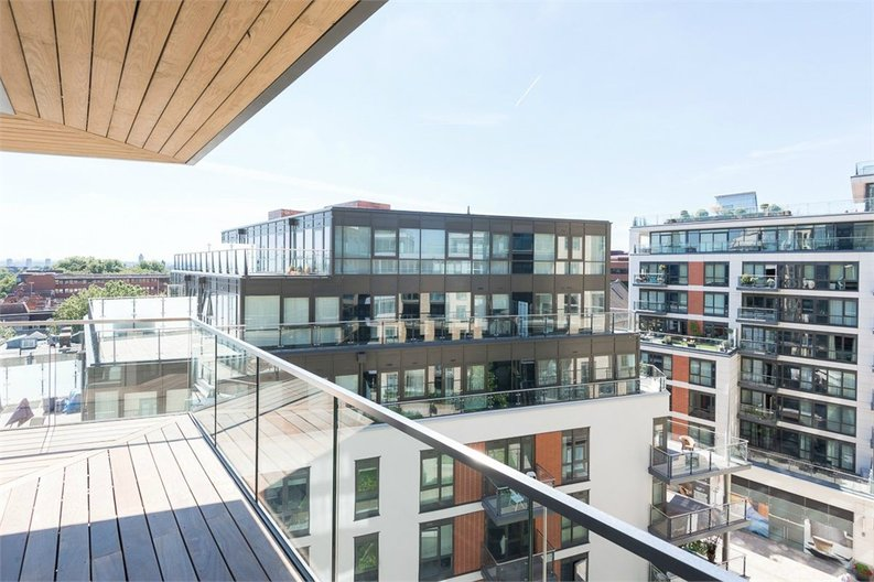 2 bedroom(s) apartment to sale in Dashwood Apartments, Dickens Yard, Longfield Avenue-image 1