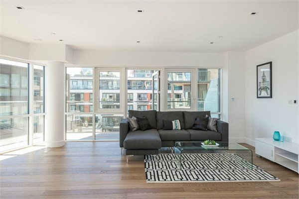 2 bedroom(s) apartment to sale in Dashwood Apartments, Dickens Yard, Longfield Avenue-image 2