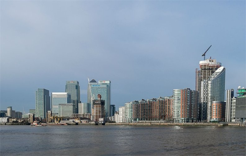 1 bedroom(s) to sale in 10 Park Drive, Canary Wharf, London-image 1