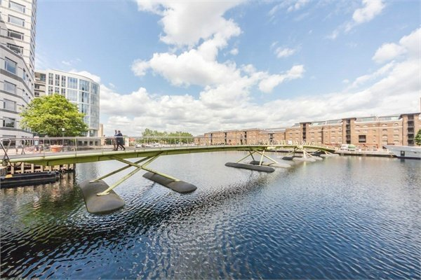 1 bedroom(s) to sale in 10 Park Drive, Canary Wharf, London-image 4