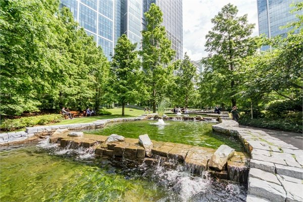 1 bedroom(s) to sale in 10 Park Drive, Canary Wharf, London-image 5