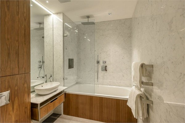 1 bedroom(s) apartment to sale in Roman House, Wood Street, London-image 3