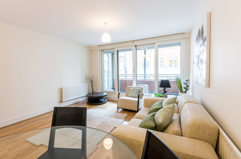 1 bedroom(s) apartment to sale in West One House, 48 Wells Street, Fitzrovia , London-image 8
