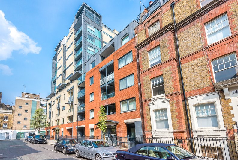 1 bedroom(s) apartment to sale in West One House, 48 Wells Street, Fitzrovia , London-image 3