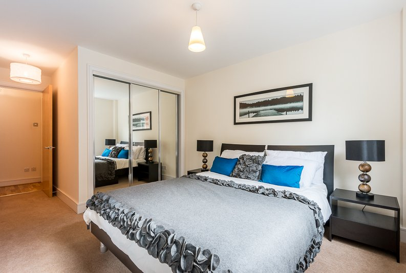1 bedroom(s) apartment to sale in West One House, 48 Wells Street, Fitzrovia , London-image 2