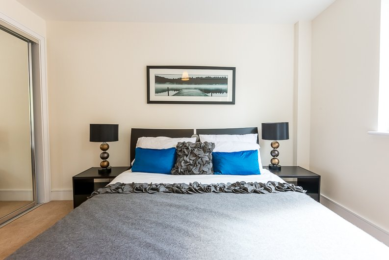 1 bedroom(s) apartment to sale in West One House, 48 Wells Street, Fitzrovia , London-image 9