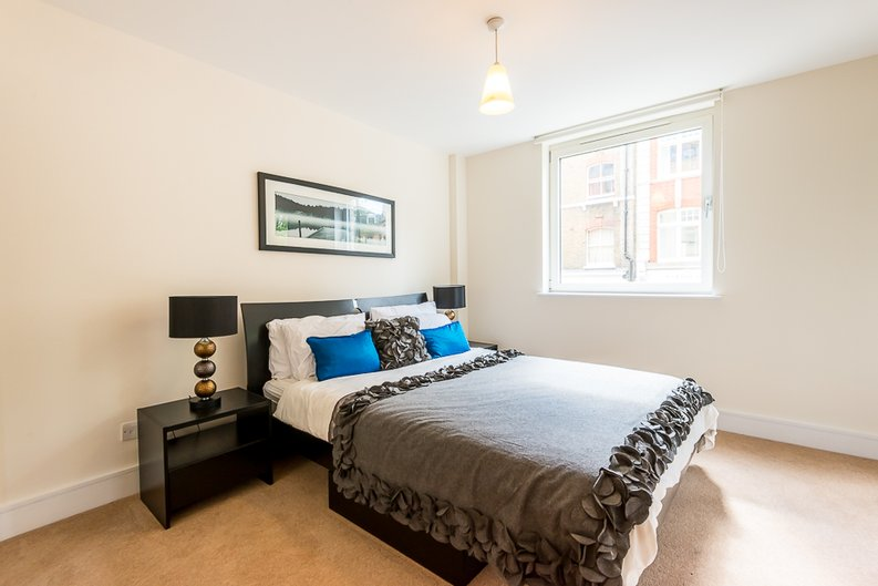 1 bedroom(s) apartment to sale in West One House, 48 Wells Street, Fitzrovia , London-image 7