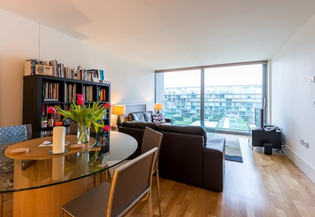 2 bedroom(s) apartment to sale in Highbury Stadium Square, London-image 6